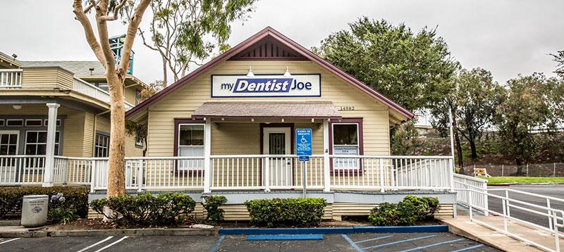 my-dentist-joe-office